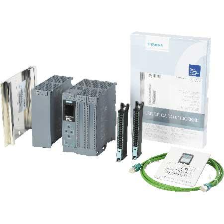 Siemens S7-1500 PLC Endüstriyel Otomasyon Sistemleri