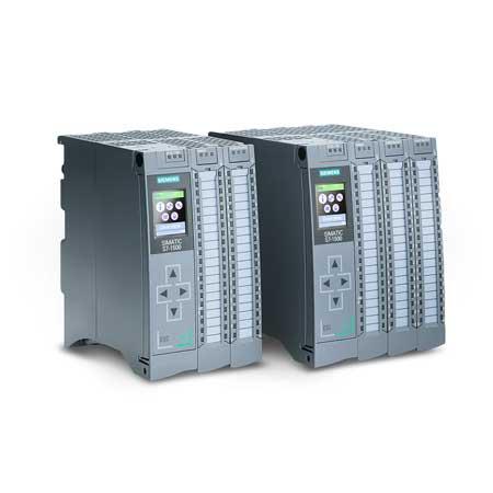 Siemens S7-1500 PLC Endüstriyel Otomasyon Satış