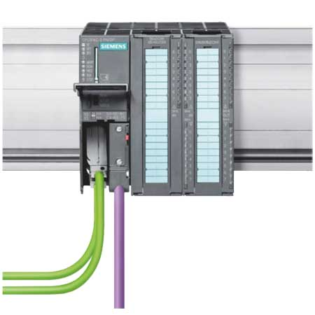 Siemens S7-300 PLC Otomasyon Satış