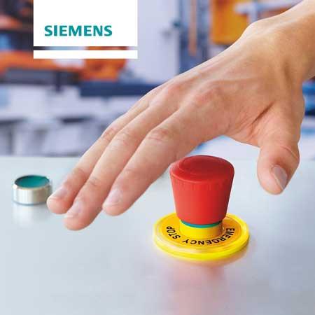 Siemens Safety Integrated Emniyet Çözümleri