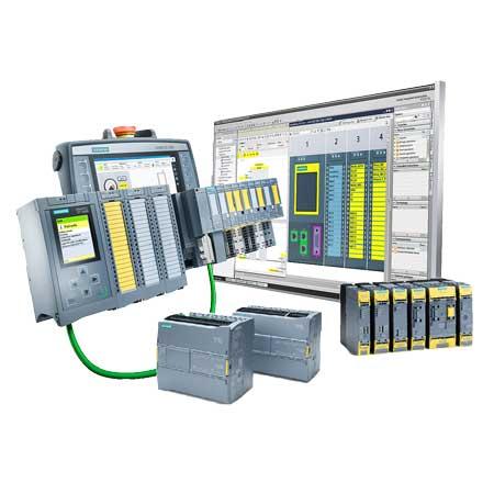 Asfalt Üretim Plent Endüstriyel Otomasyon