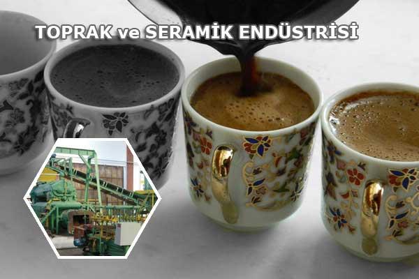 Toprak Seramik Tuğla Fabrikasi Otomasyonu