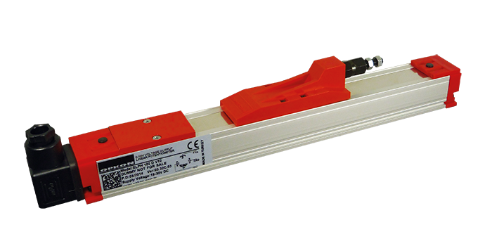 ELPH Serisi Elektronik Devreli Lineer Potansiyometre Satış