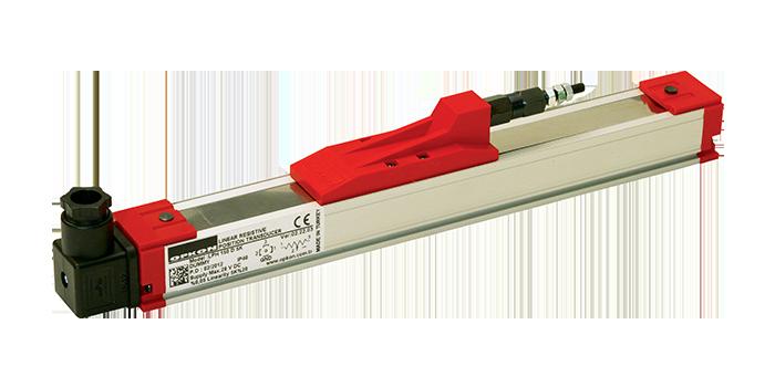 LPH Serisi Lineer Potansiyometre