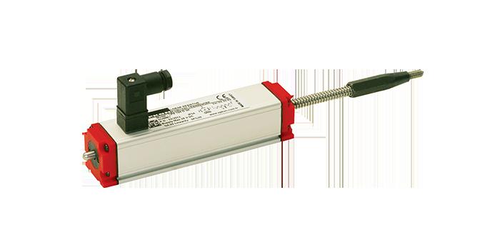 LPS Serisi Lineer Potansiyometre