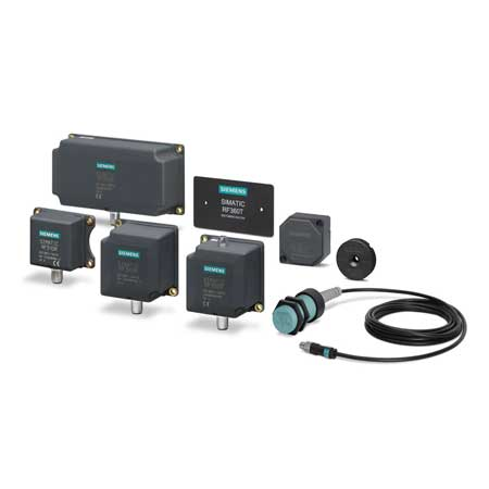 Siemens Endüstriyel Haberleşme RFID Sistemleri Satış