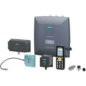 Siemens Endüstriyel Haberleşme Wireless Satış