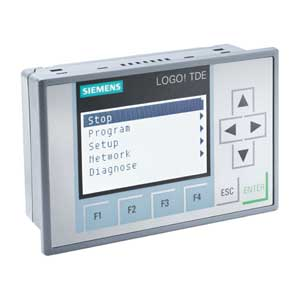 Siemens LOGO! Logic LOGO! TDE Çözümleri Satış