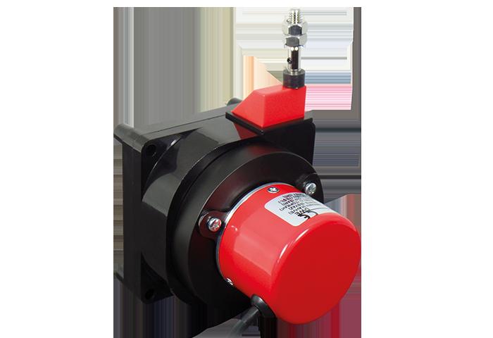 DWE Opkon İpli Sensör Otomasyon Satış