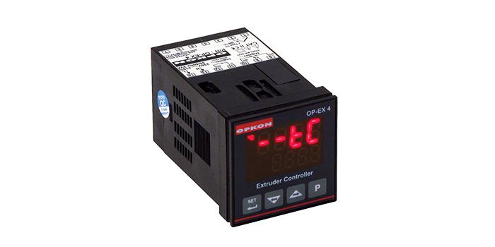 OP-EX Opkon Panel Tipi Sıcaklık Ölçme Cihazları Otomasyon Satış