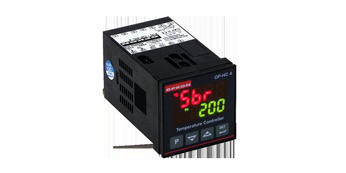 OP-HC Opkon Panel Tipi Sıcaklık Ölçme Cihazları Otomasyon Satış