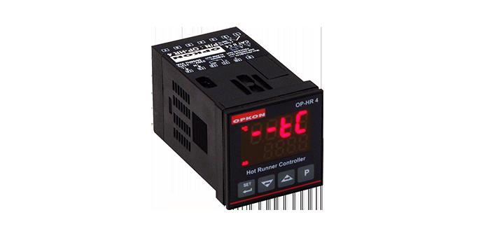 OP-HR Opkon Panel Tipi Sıcaklık Ölçme Cihazları Otomasyon Satış