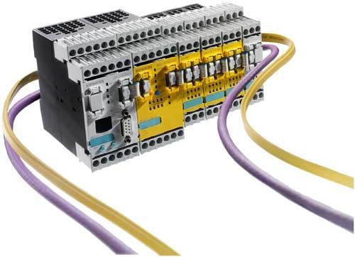 Siemens Safety Integrated Onaylı Ürünler